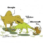 Google, Yahoo, Bing (c) Nancy White
