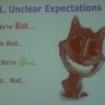 Erwartung an SEO
