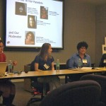 Storytelling-Panel at SVAMA