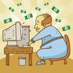 Blog & Geld verdienen - ein Widerspruch?