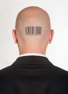 Von Barcodes für Objekte und Subjekte