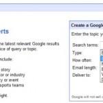 SVB Google Web Alert