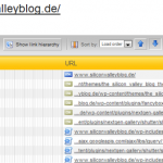 Speed & Size Analyse mit SEOpen Toolbar