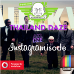 Auckland Daze @ Instragram