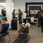 500 Startup Jobfair