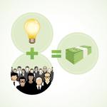 Crowdfunding von Ideen