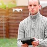 Autonome Mini Drones könnten Next-Big-Think sein.