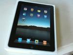 Ein lebendes iPad