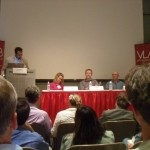 VLAB Panel