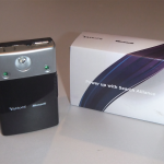Der Microsoft/Yahoo USB-LED-Lampen-Charger