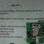 Bad Science in Film & TV