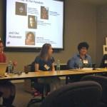 Storytelling-Panel at SVAMA