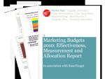 Budgets, Advertising und andere Zahlen