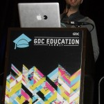 SVB GDC Education Miguel Sicart