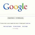 SVB Google Voice Search