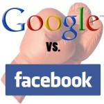 Google vs Facebook SVB