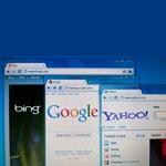 Suchmaschinen 2011