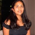 Die Gewinnerin Nive Jayasekar