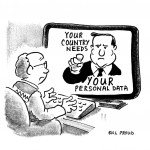 Social Media needs your personal data
